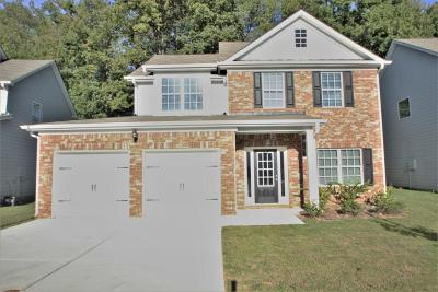Morrow Single Family Home For Sale: 5078 Summersun Drive