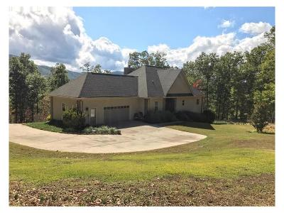 Rydal Single Family Home For Sale: 505 E Valley Road NE