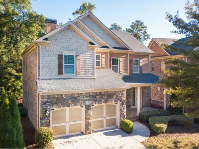 Single Family Home For Sale: 3021 Riverbrooke Court