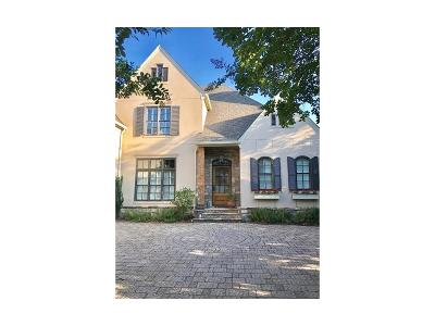 Atlanta GA Single Family Home For Sale: $1,420,000