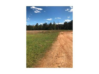 Bremen Residential Lots & Land For Sale: Hwy 78 Candy Kitchen Rd