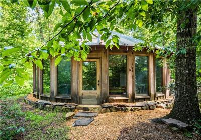 Talking Rock Land/Farm For Sale: 961 Old Whitestone Road E