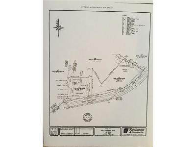 Roswell  Residential Lots & Land For Sale: Pine Grove Road