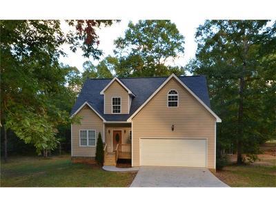 Calhoun GA Single Family Home For Sale: $174,900