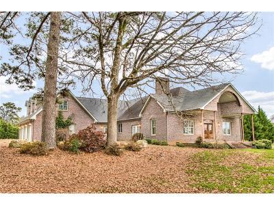 Single Family Home For Sale: 1302 Euharlee Road