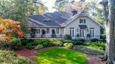 Atlanta GA Single Family Home For Sale: $1,995,000
