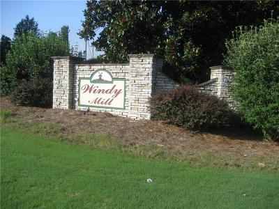 Carroll County Residential Lots & Land For Sale: 501 Windy Mill Way