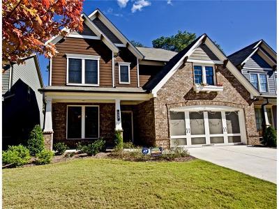 Smyrna Single Family Home For Sale: 139 Still Pine Bend