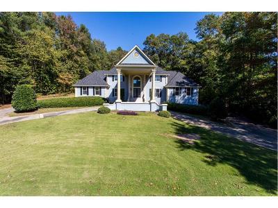 Jonesboro Single Family Home For Sale: 3246 Bay View Drive