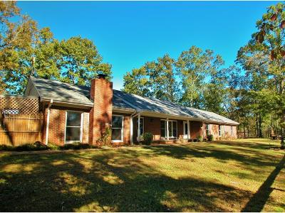Single Family Home For Sale: 5460 Price Road