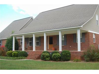 Floyd County, Polk County Single Family Home For Sale: 84 Relay Road SE