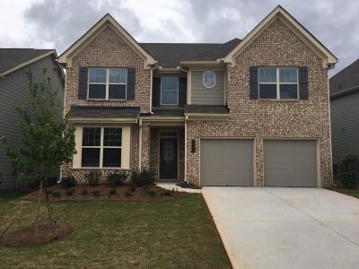 McDonough Single Family Home For Sale: 1078 Roanoke Avenue