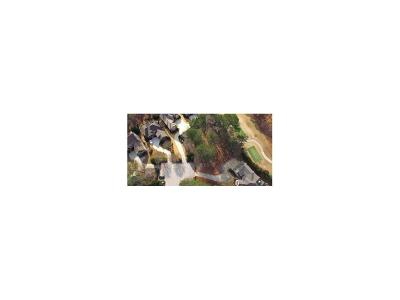 Alpharetta GA Residential Lots & Land For Sale: $175,000