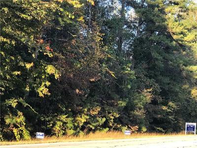 Paulding County Residential Lots & Land For Sale: 00 Buchanan Hwy