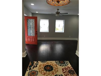 Single Family Home For Sale: 710 Hamilton Avenue SE