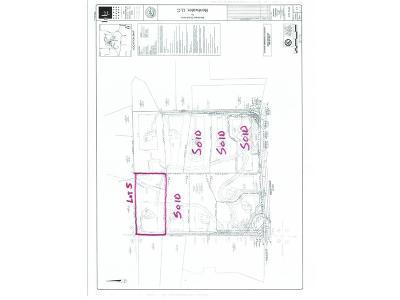 Alpharetta, Cumming, Johns Creek, Milton, Roswell Residential Lots & Land For Sale: 1590 Redd Road