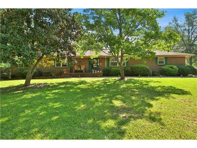 Coweta County Single Family Home For Sale: 39 Emmett Young Road