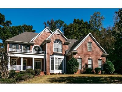 Single Family Home For Sale: 340 Broadmoor Drive