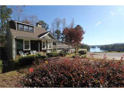 Lake Arrowhead Single Family Home For Sale: 209 Lakeside Drive
