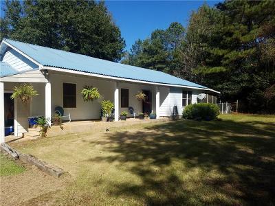 Sugar Hill Single Family Home For Sale: 1010 Riverside Road