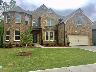 Buford Single Family Home For Sale: 4064 Two Bridge Court