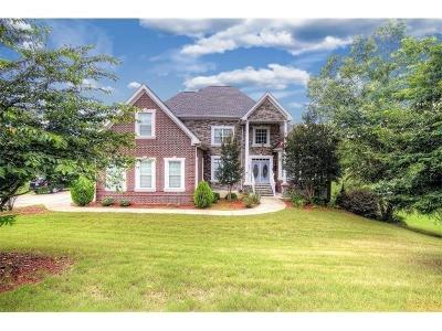 Loganville Single Family Home For Sale: 810 Kennedy Court