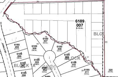 Norcross Residential Lots & Land For Sale: 1276 Pirkle Road