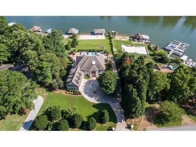 Jonesboro Single Family Home For Sale: 3139 Bay View Drive