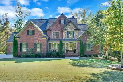 Milton Single Family Home For Sale: 16390 Laconia Lane