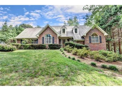 Buford Single Family Home For Sale: 2545 Ginger Drive