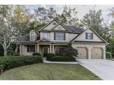Mableton Single Family Home For Sale: 1403 Red Tail Court