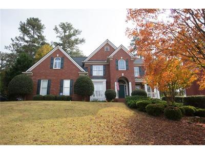 Snellville Single Family Home For Sale: 2767 Dunmoore Drive