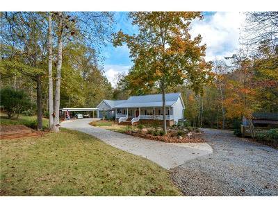 Canton Single Family Home For Sale: 407 Lemon Street