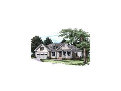 Smyrna Single Family Home For Sale: 4621 Windsor Drive SW