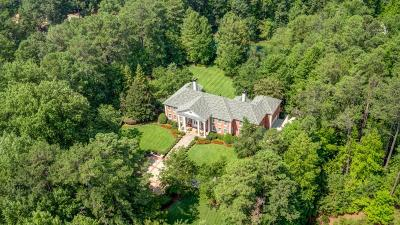 Suwanee, Duluth, Johns Creek Single Family Home For Sale: 4500 Candacraig