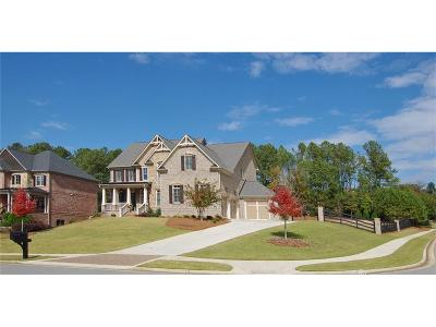 Roswell Single Family Home For Sale: 2010 Windfaire Circle