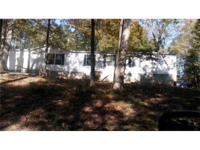 Braselton Single Family Home For Sale: 610 Ednaville Road