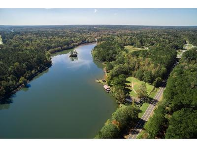Coweta County Residential Lots & Land For Sale: 2087 E Highway 16