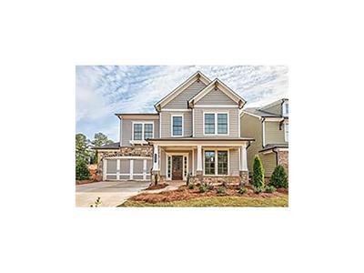 Smyrna Single Family Home For Sale: 207 Still Pine Bend