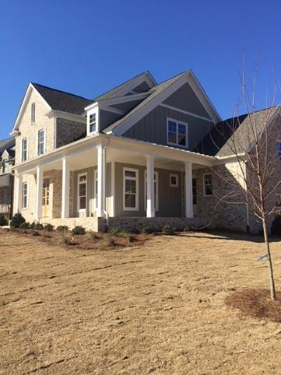 Marietta Single Family Home For Sale: 2711 Aster Court