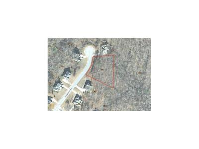 Douglas County Residential Lots & Land For Sale: 6155 Hedgestone Way