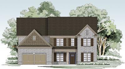 Buford Single Family Home For Sale: 3217 Sweetleaf Lane