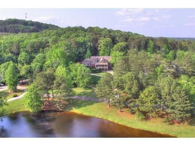 Marietta Single Family Home For Sale: 1060 Ven Villa Road