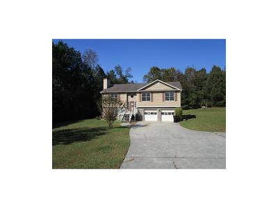 Buford Single Family Home For Sale: 3096 Springlake Drive