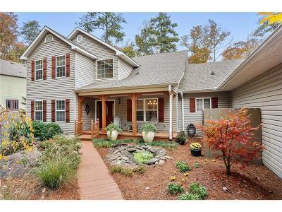 Lake Arrowhead Single Family Home For Sale: 102 Ponca Court