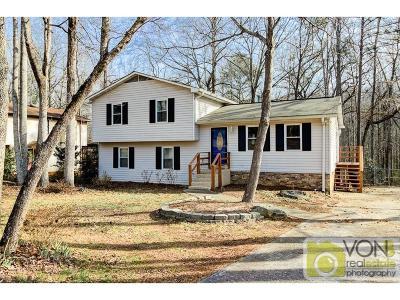 Mableton GA Single Family Home For Sale: $151,900