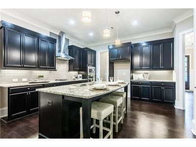 Alpharetta GA Single Family Home For Sale: $529,900