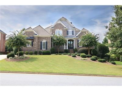 Marietta Single Family Home For Sale: 2944 Kings Walk Avenue