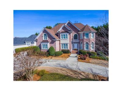 Alpharetta Single Family Home For Sale: 505 Kearny Street