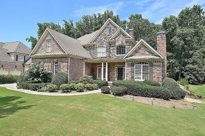 Braselton Single Family Home For Sale: 2510 Shumard Oak Drive